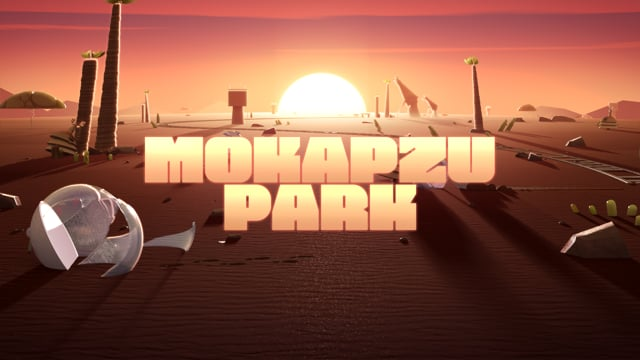 """Im Kurzfilm """"Mokapzu Park"""" werden die ausgestorbenen Lebewesen unserer Zeit nachgezüchtet"""