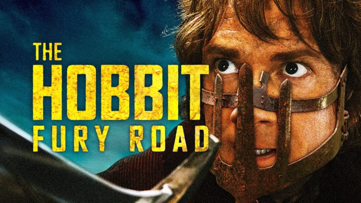 The Hobbit: Fury Road