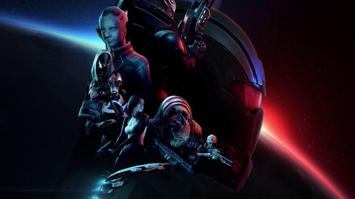 """""""Mass Effect"""": Es wird eine Remastered Version geben"""