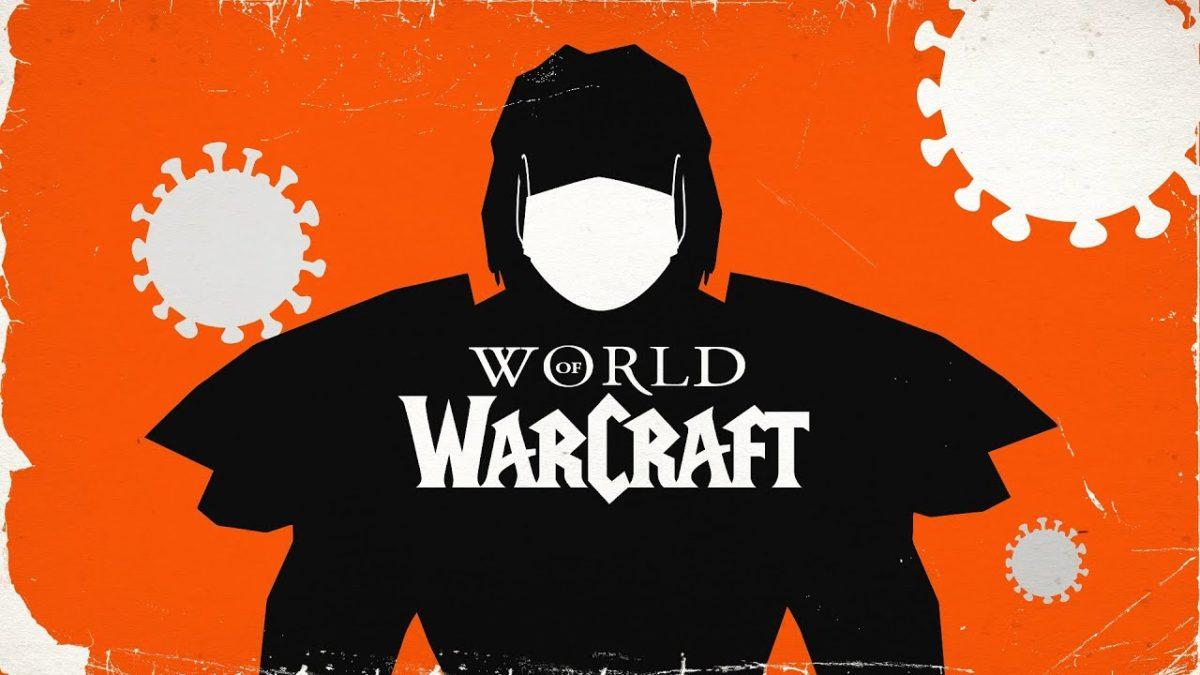 """Wie eine Seuche in """"World of Warcraft"""" das Verhalten von Menschen in einer echten Pandemie hervorsagte"""