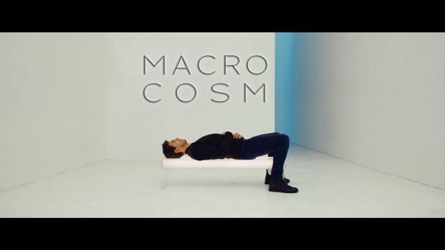 """Im Kurzfilm """"MACROCOSM"""" reist ein Wissenschaftler in eine andere Dimension, um.. egal, es ist super schräg (NSFW)"""