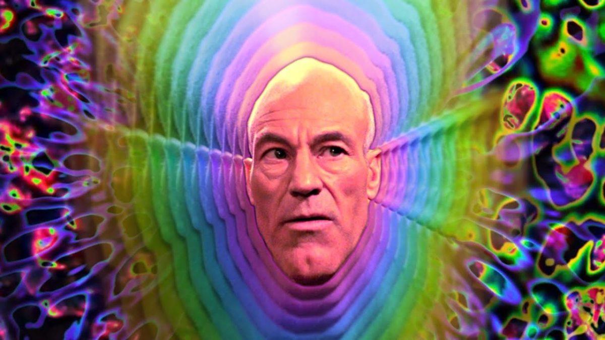 """Der Star-Trek-Fanfilm-Freitag am Mittwoch – """"Star Trek: Acid Party"""" ist das beste Video der Welt"""