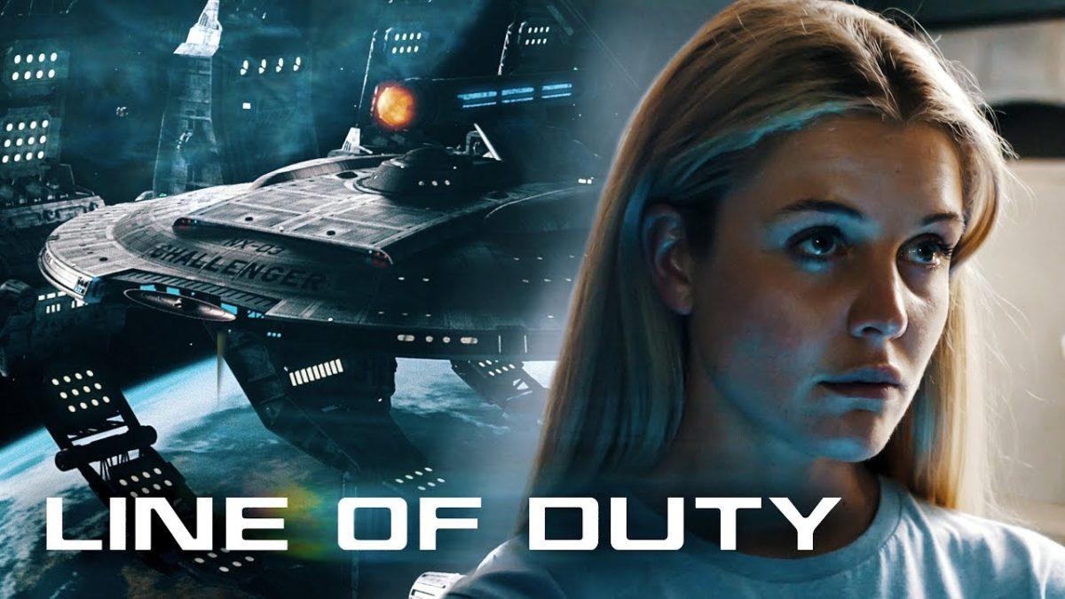"""Der Star-Trek-Fanfilm-Freitag am Mittwoch – """"Line of Duty"""""""