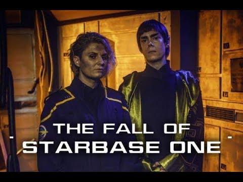 "Der Star-Trek-Fanfilm-Freitag am Mittwoch: ""The Fall of Starbase One"""