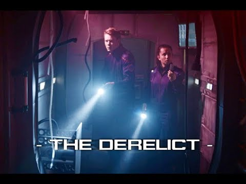 """Der Star-Trek-Fanfilm-Freitag am Mittwoch: """"The Derelict"""""""