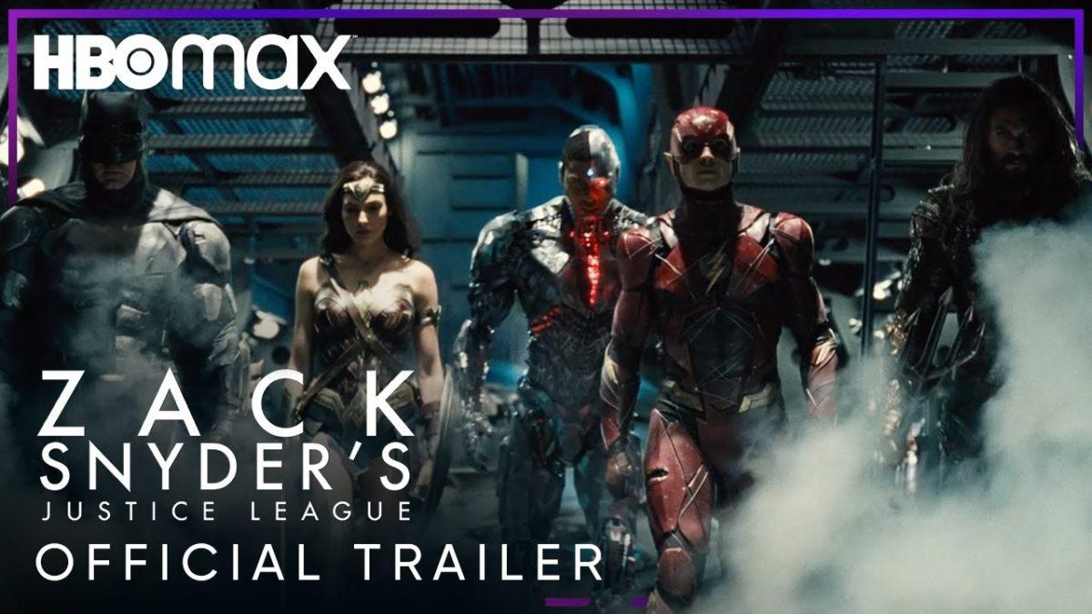 """""""Zack Snyder's Justice League"""" hat einen neuen Trailer und ich weiß gar nicht, was ich sagen soll (außer viel)"""
