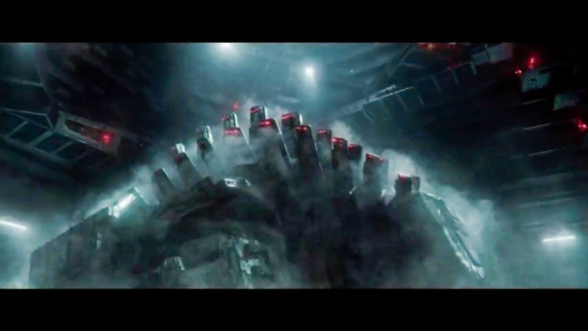 """""""Godzilla vs. Kong"""" erscheint morgen und Mechagodzilla ist auch dabei!"""