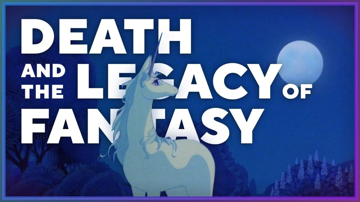 """The Last Unicorn: Death and the Legacy of Fantasy"" – Ein Video-Essay"