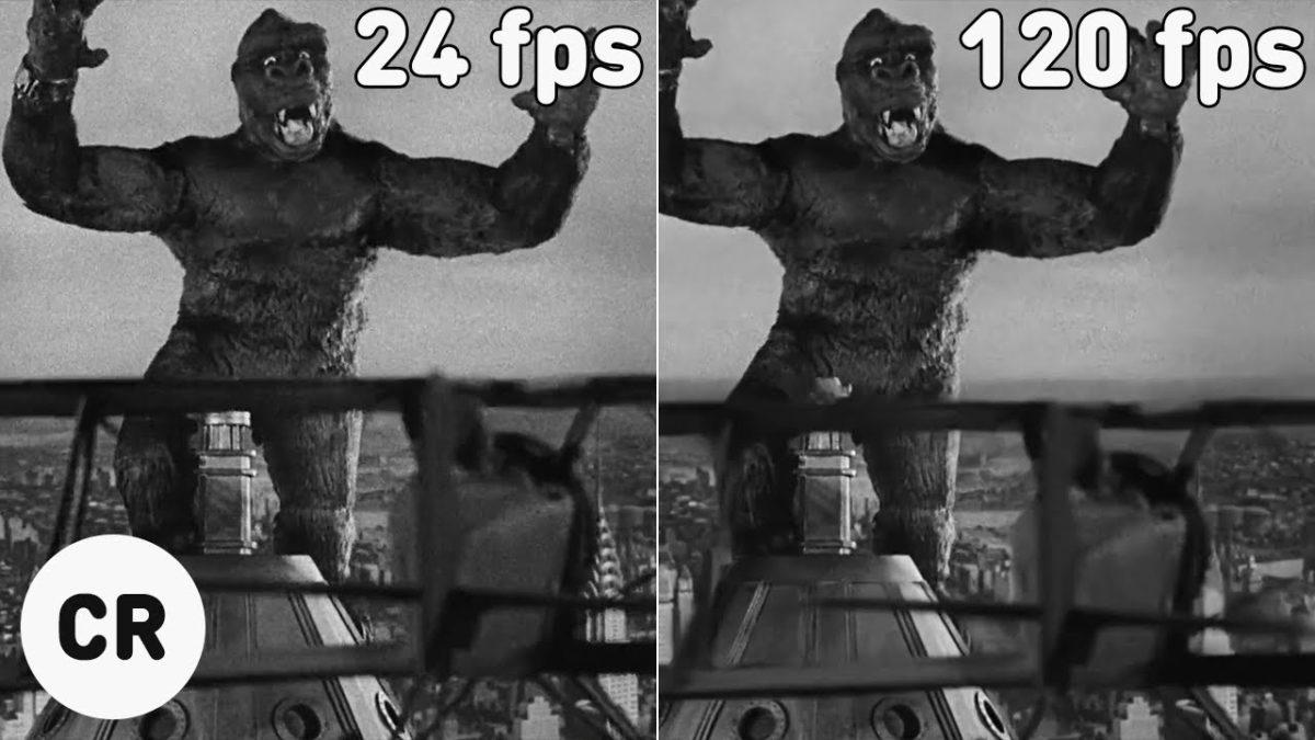 """Die Stop Motion von """"King Kong"""" (1933), """"Jason and the Argonauts"""" (1963) und """"Clash of the Titans"""" (1981) mit MEHR FRAMES!!!"""