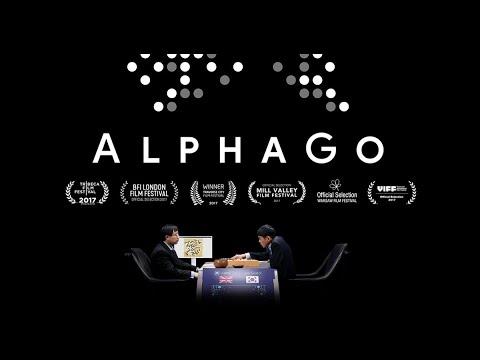"""""""AlphaGo – The Movie"""" – Eine Doku über eine KI, die den weltbesten GO-Spieler besiegte"""