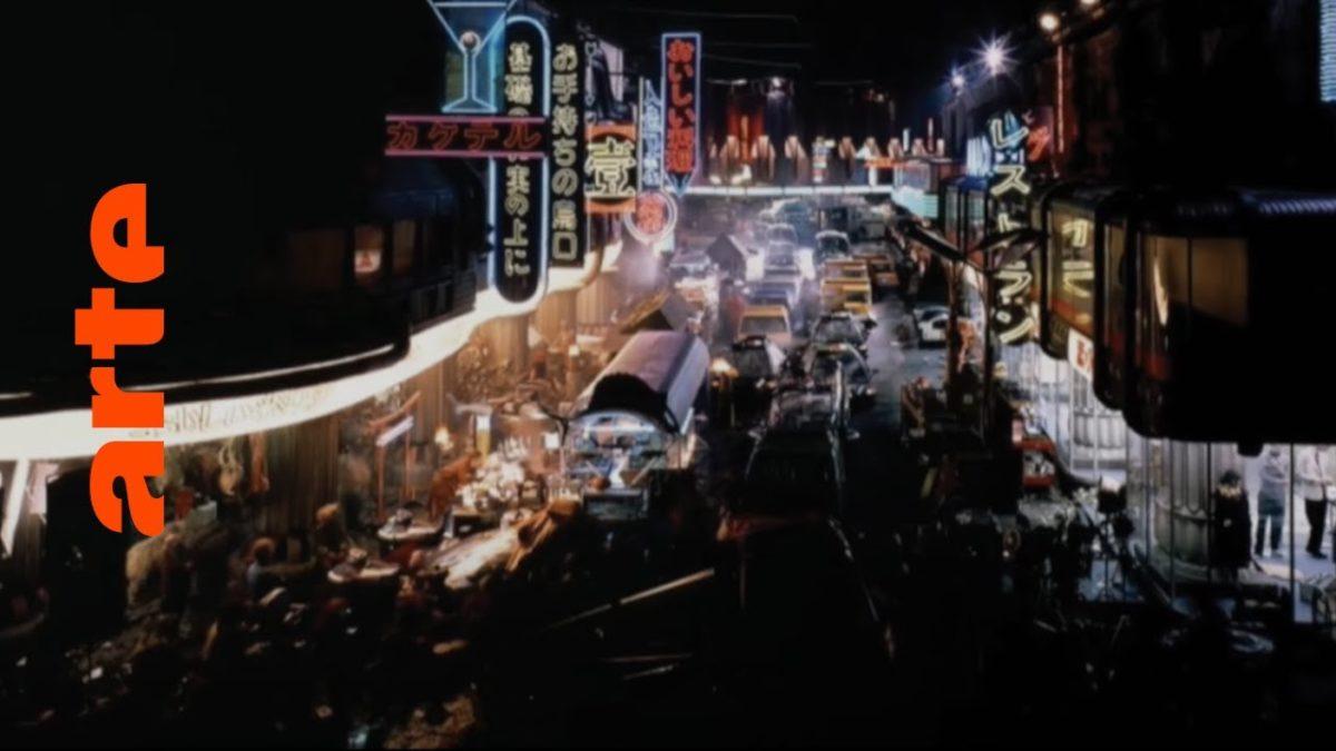 """Arte hat eine neue """"Blade Runner""""-Doku gemacht und sie ist toll!"""