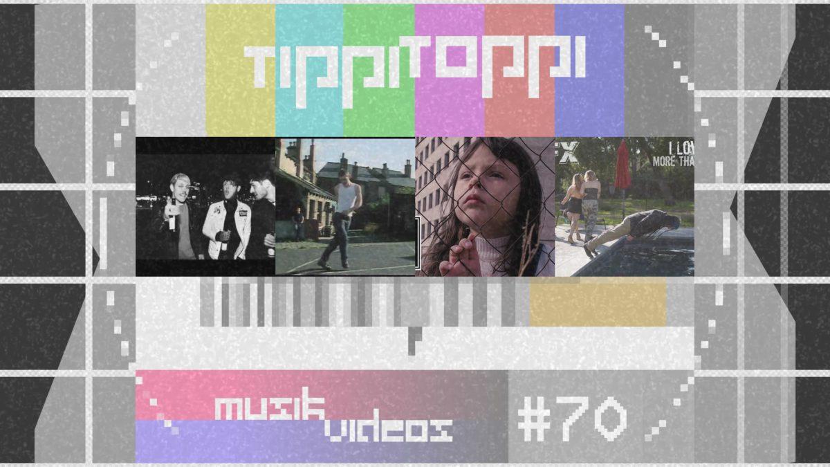 Tippi Toppi Musikvideos #70 zum internationalen Arbeiterkampftag mit Kotzreiz, Madness, Slime und NOFX
