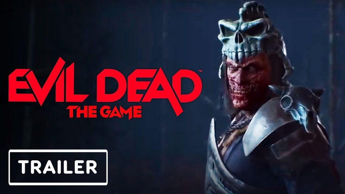 """Evil Dead: The Game"" – Bruce Campbell stellt uns das Gameplay vor"