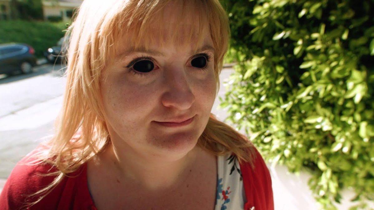 Kontaktlinsen, die ihre Tönung dem Sonnenlicht anpassen, sind einfach keine gute Idee