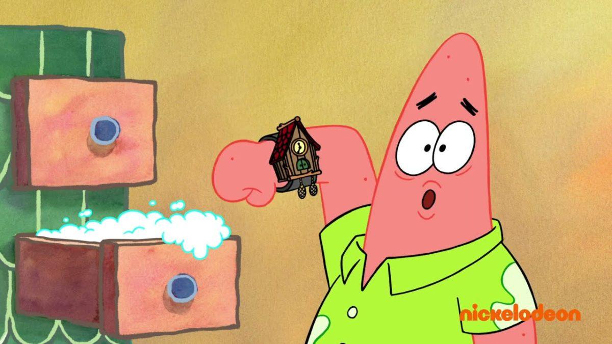 """The Patrick Star Show"": Spongebob bekommt ein Spin-Off!"