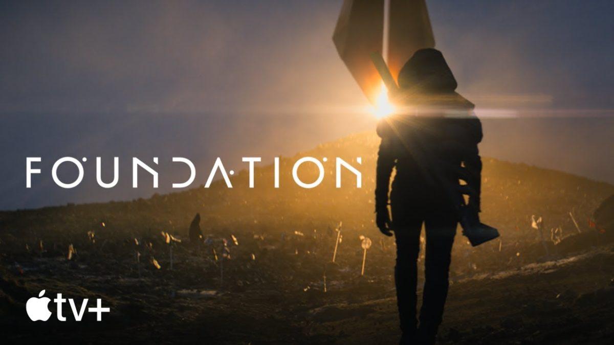 """""""Foundation"""", die Serie nach den Büchern von Isaac Asimov, hat einen neuen Trailer"""