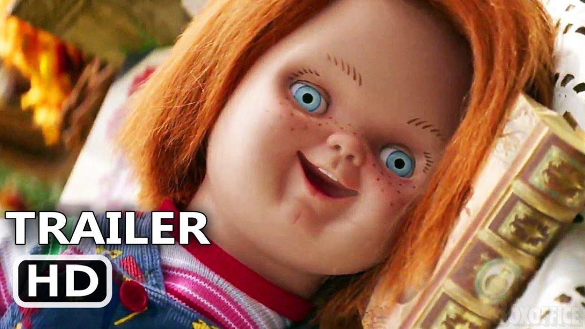 """""""Chucky"""" ist eine neue Serie mit der Mörderpuppe und hier ist der Trailer!"""