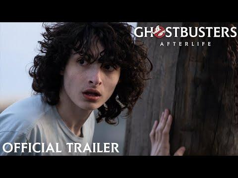 """Den Trailer zu """"Ghostbusters: Afterlife"""" finde ich irgendwie hmmm…"""
