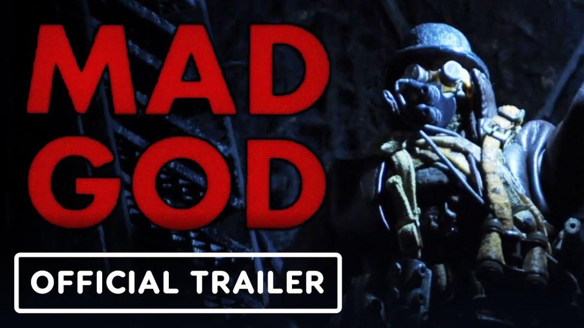 """""""Phil Tippett's Mad God"""" hat einen so abgefuckt guten Trailer!"""