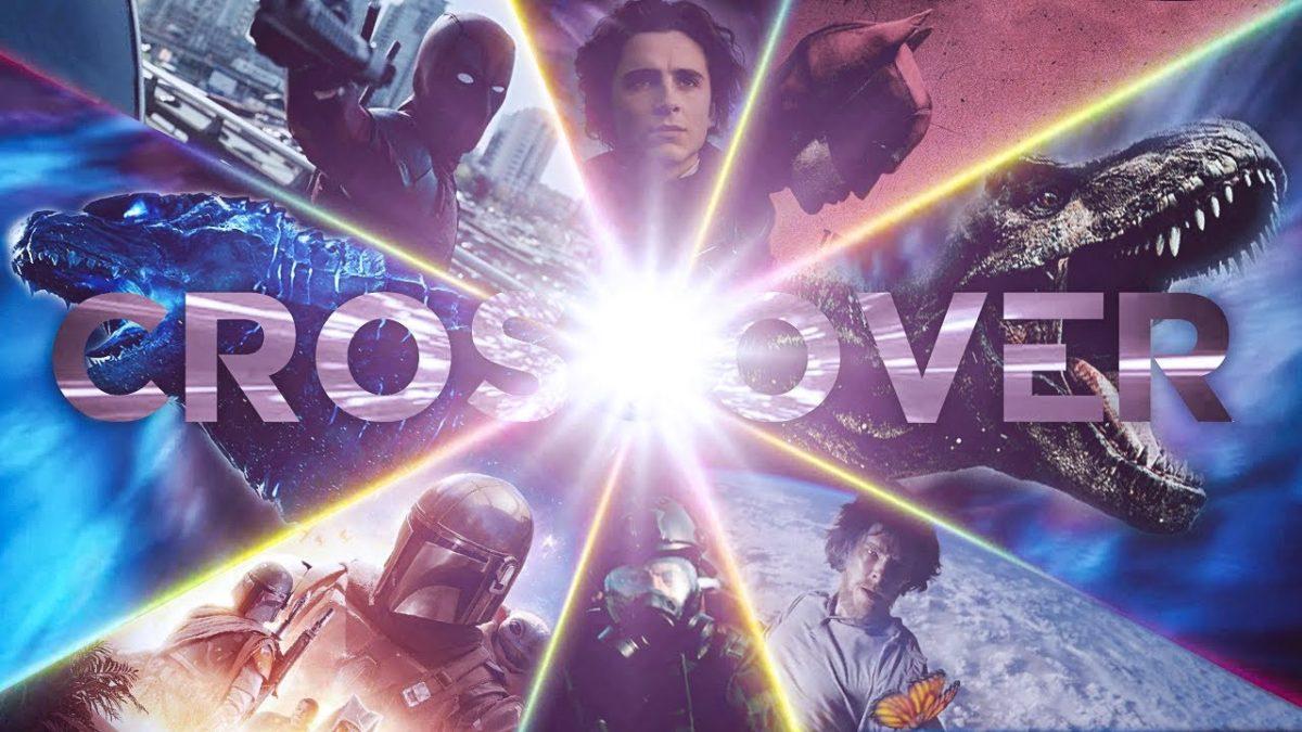 """""""A Crossover of Events"""" – Ein Mashup ungefähr aller großen Filme, aber in einem und irre!"""