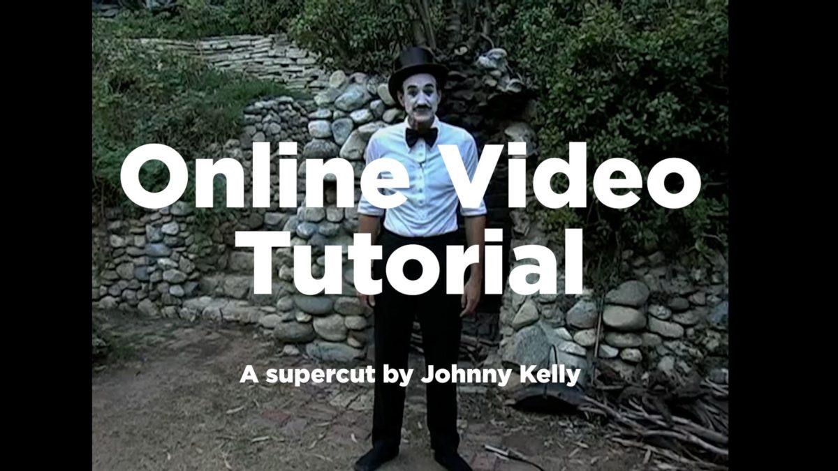 """""""Online Video Tutorial"""" – Ein unangenehmer Supercut"""