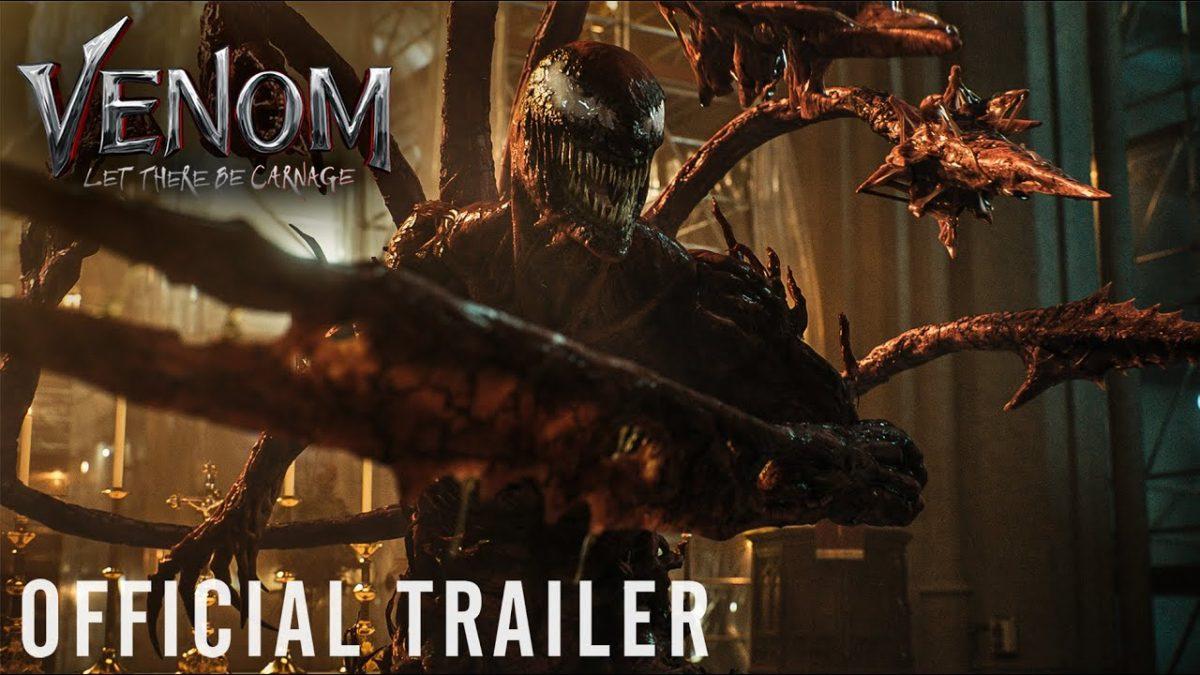 """""""Venom: Let There Be Carnage"""": Das coolste am neuen Trailer ist Woody Harrelson mit Haaren"""