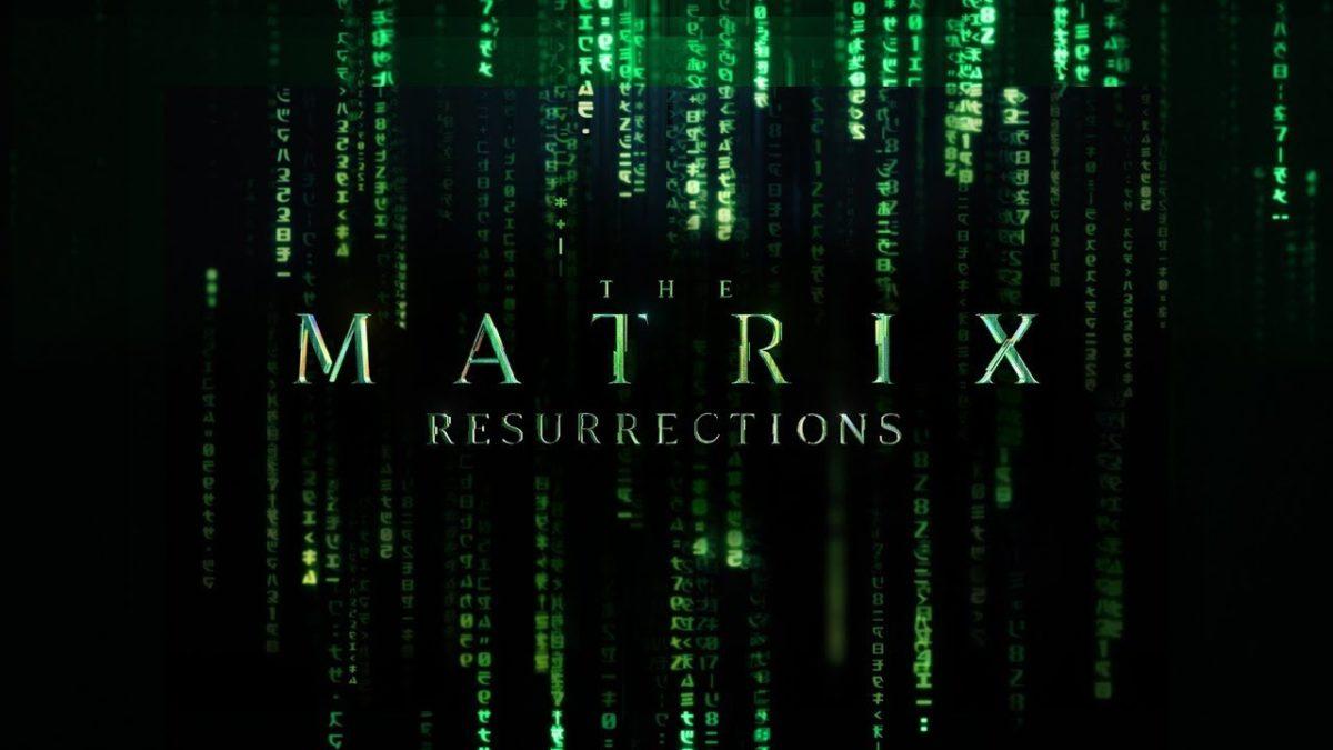 """""""Matrix Resurrections"""" hat einen richtigen Trailer!"""